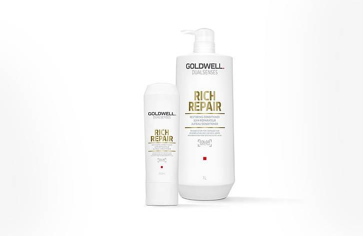 AUFBAU CONDITIONER